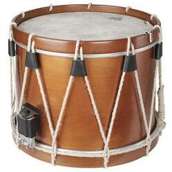 Percussió tradicional